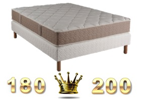 Dimension Lit King Size - Lit-Rond.Fr Dimension Lit King Size