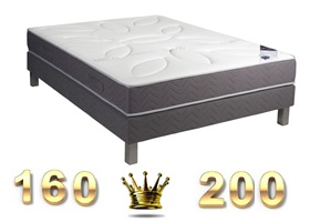 Lit queen size lit rond fr literie queen size - Taille lit queen size ...