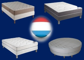 Magasin matelas luxembourg