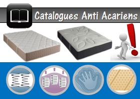 matelas anti acariens lit rond fr matelas anti acariens. Black Bedroom Furniture Sets. Home Design Ideas